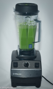 2 - blended pea