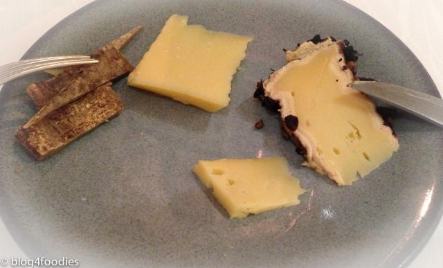 4 - La Ciboulette - cheese