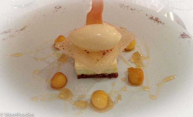 5 - La Ciboulette - dessert