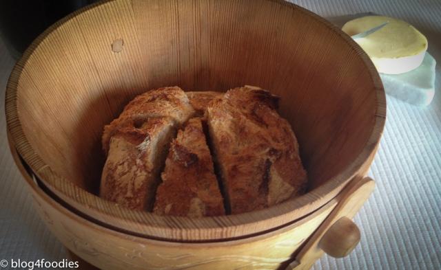 Flocons de Sel - 2 - Bread