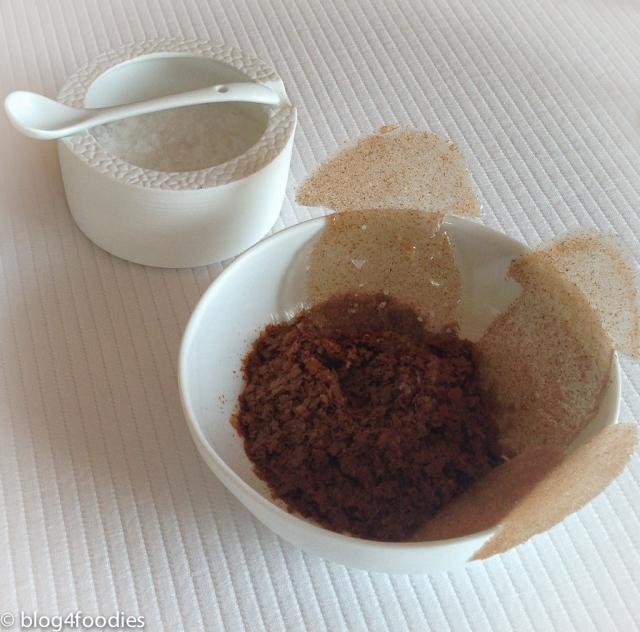 Flocons de Sel - 3 - Dried Mushroom Powder