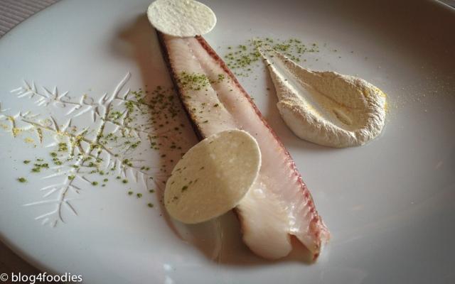 Flocons de Sel - 7b - Fish from Lake Geneva