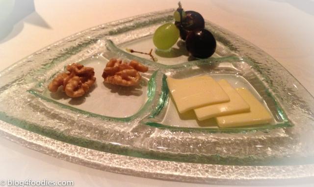 13 - Cheese side - GästeHaus Erfort
