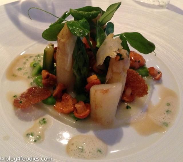 8 - Asparagus - GästeHaus Erfort