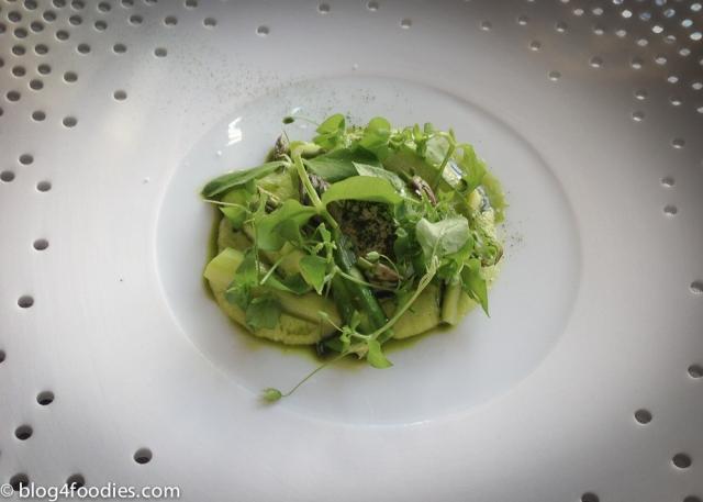 Egg | Asparagus