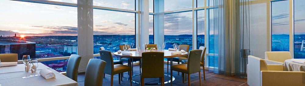 Upper House Dining Gothenburg Sweden Blog4foodies