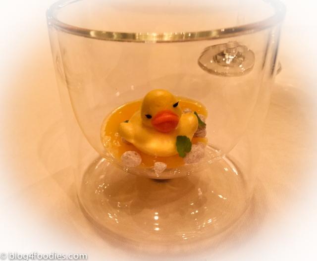 """""""fluffy duck"""""""
