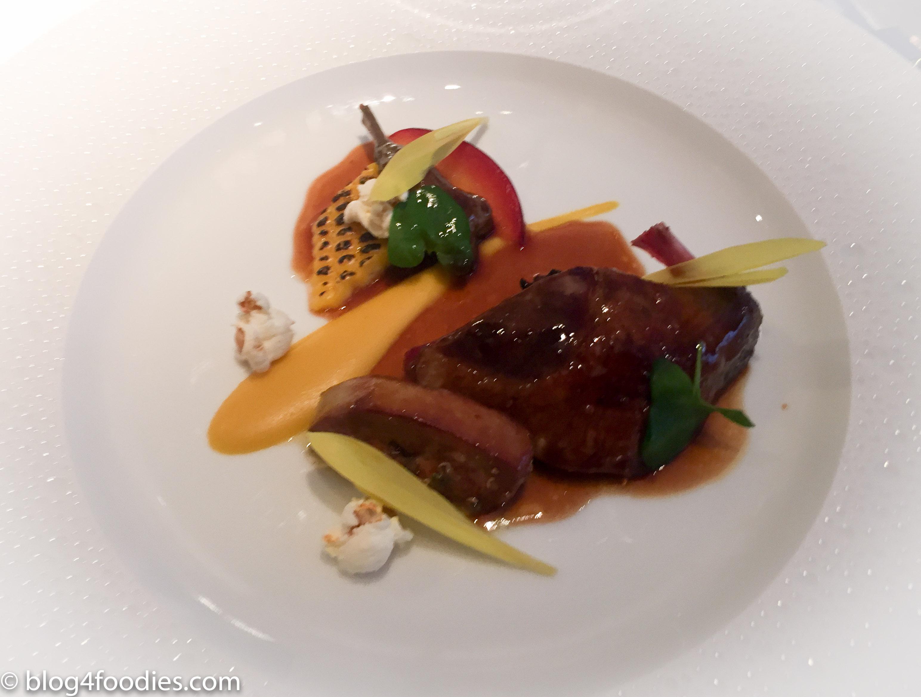 Restaurant gordon ramsay blog4foodies - Gordon ramsay cuisine cool ...